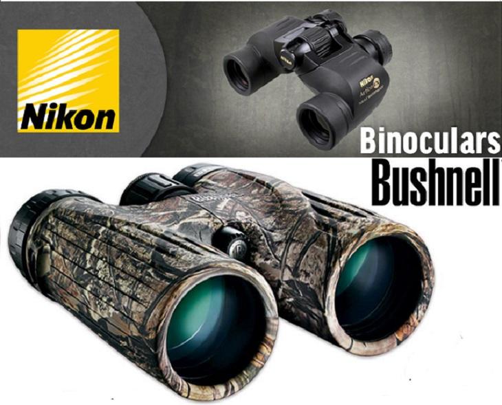 The Best Binocular Brands?