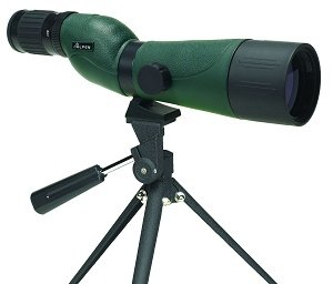 ALPEN Waterproof Fogproof Spotting Scope