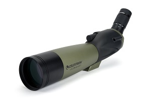 Celestron 52250 80mm Ultima Zoom Spotting Scope