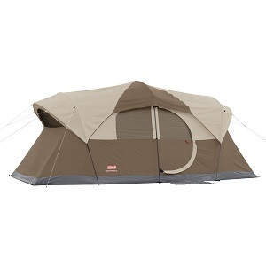 coleman-weathermaster-10-person-hinged-door-tent