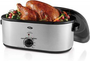 best electric turkey roaster