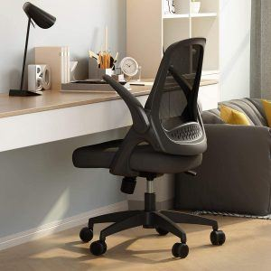 best big and tall office chair
