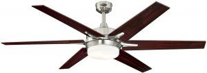 best ceiling fans for kitchens